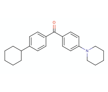 bis(4-(piperidin-1-yl)phenyl)methanone